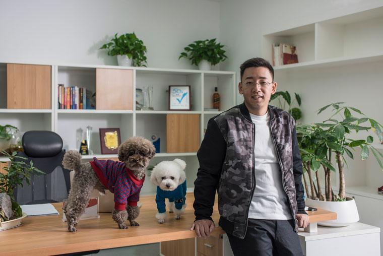 51信用卡创始人孙海涛:在资本寒冬逆向增长